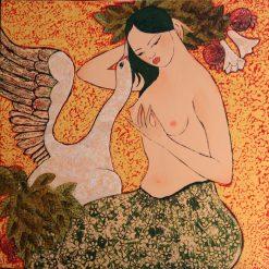 Nude - Nguyen Duc Huy