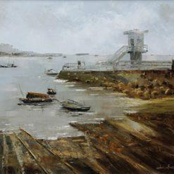 Old River Port