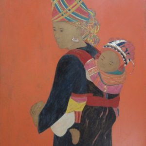 (O)-Baby-carriage2--size-70x90-cm
