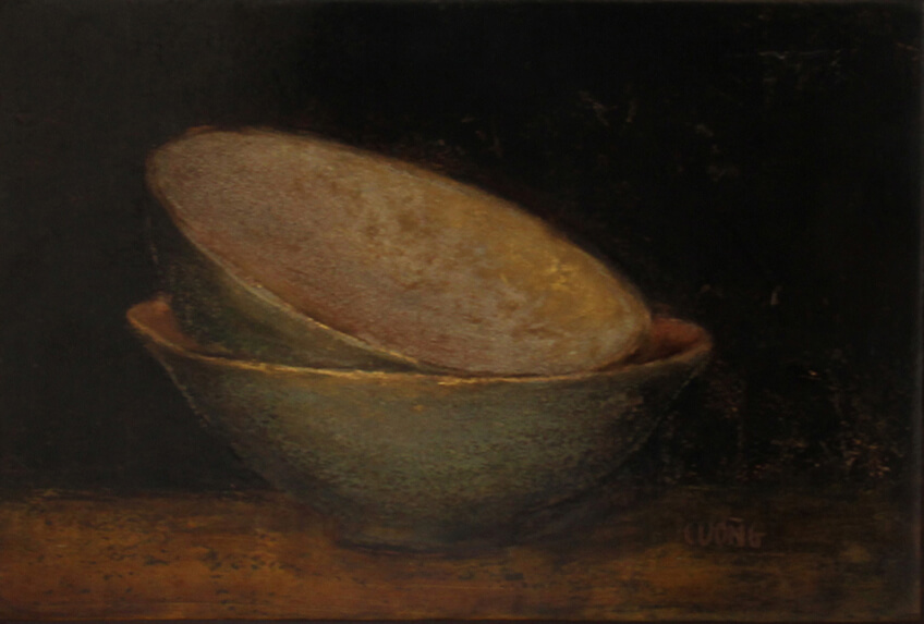 Old Bowl 10, Vietnam Art Gallery