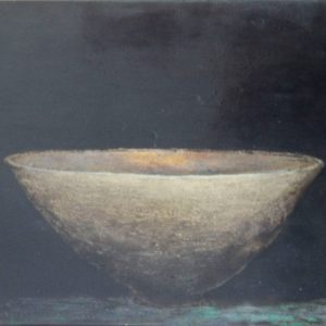 Old Bowl 13, Paintings in Vietnam