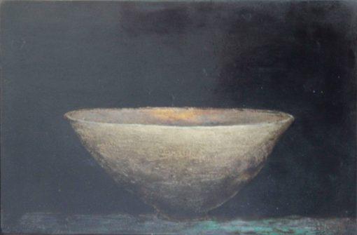 Old Bowl 13, Paintings in Vietnam