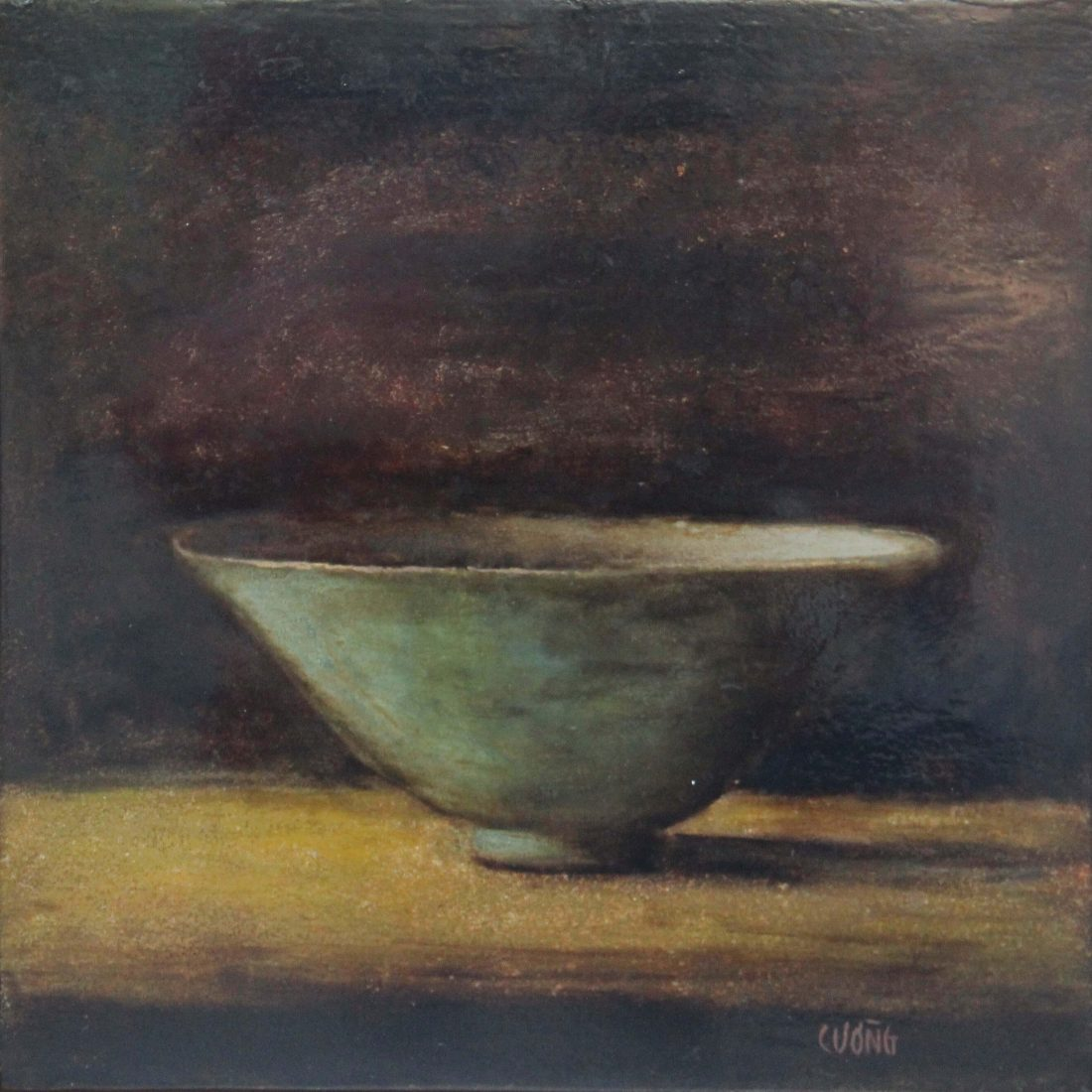 Old Bowl 14, Vietnam Artworks