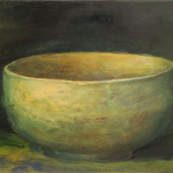 Old Bowl 17, Vietnam Artists
