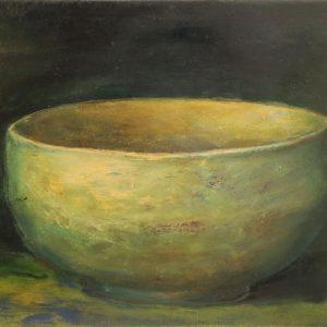 Old Bowl 17, Vietnam Artists