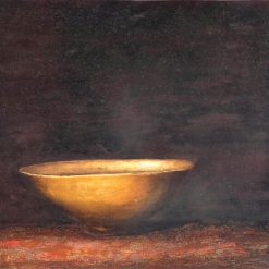 Old Bowl 22, Paintings in Vietnam