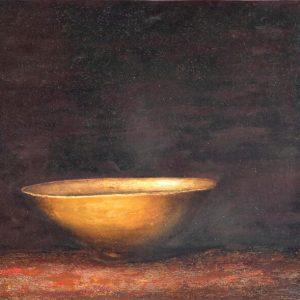 Old Bowl 22, Paintings in Vietnam