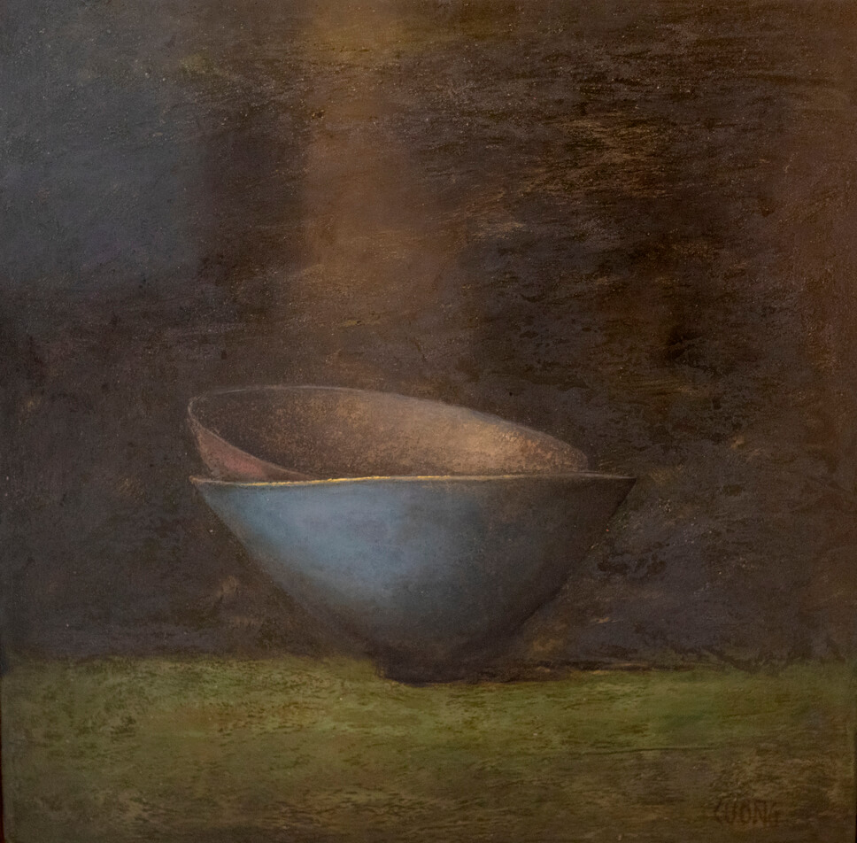 Old Bowl 25, Art Gallery in Vietnam