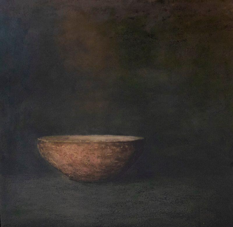 Old Bowl 25, Vietnam Artworks