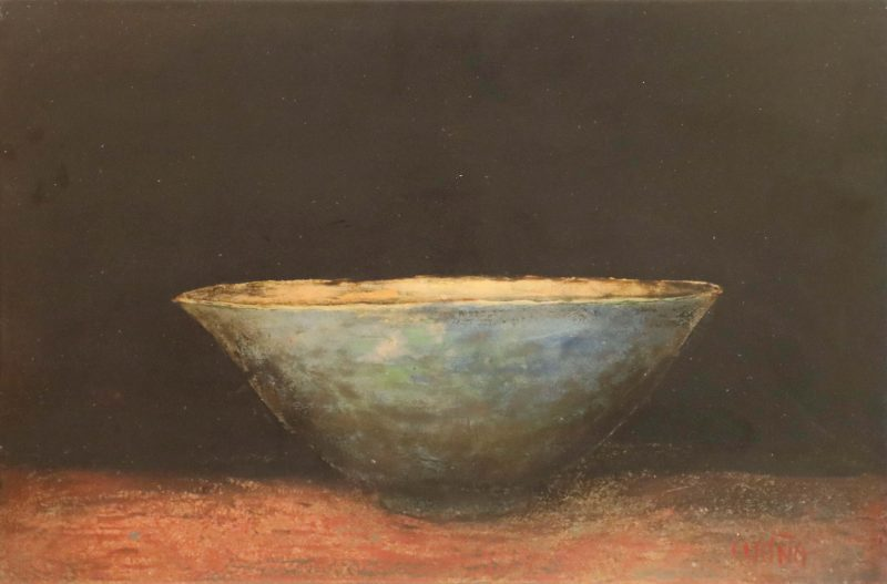 Old Bowl 18, Artworks in VietnamOld Bowl 18, Artworks in Vietnam