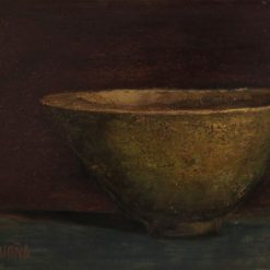 Old Bowl, Vietnam Artworks