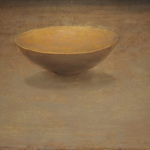 Old Bowl, Vietnam Paintings