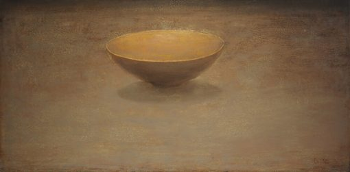 Old Bowl, Vietnam Paintings