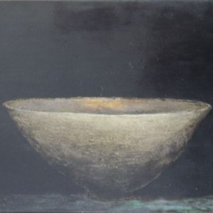 Old bowl 13