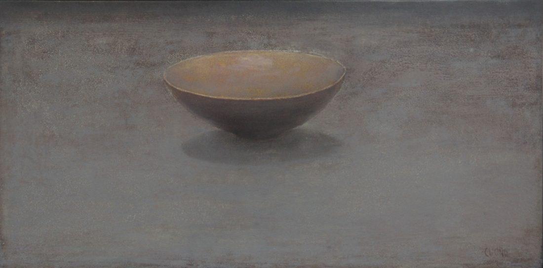 Old bowl 15
