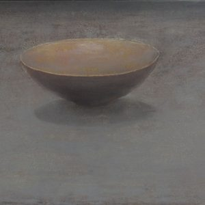 Old bowl 15