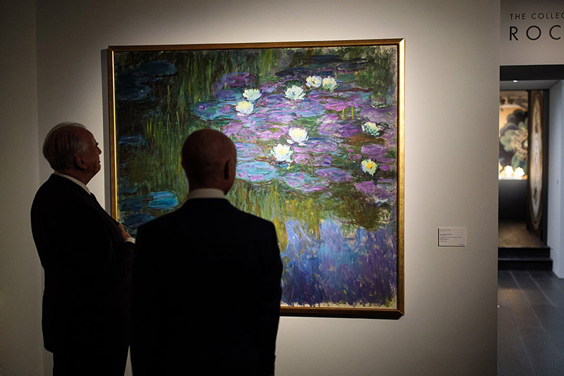 How Does Painting Teach Us About Management Skills