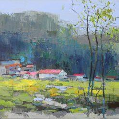 Peaceful Place - Le Huong