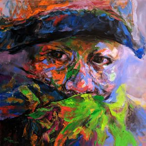 Portrait 05, Best Galleries in Hanoi