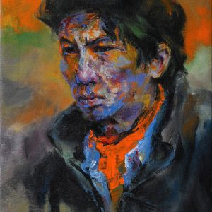Portrait-07, Art Gallery in Vietnam