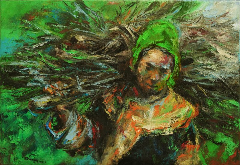 Portrait-08, Best Galleries in Hanoi