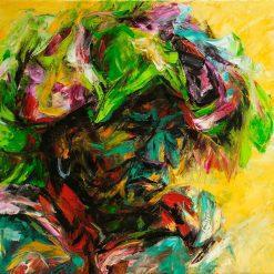 Portrait 17, Art Galleries in Hanoi