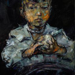 Portrait-21, Vietnam Artists