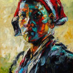 Portrait 24, Vietnam Artworks