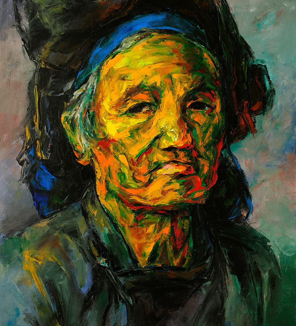 Portrait 31, Art Galleries in Vietnam