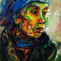 Portrait 32, Best Vietnam art galleries