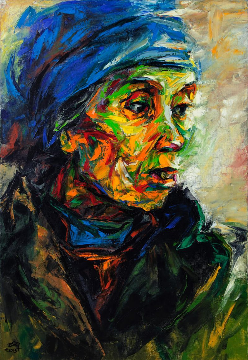Portrait 32, Best Vietnam art galleries