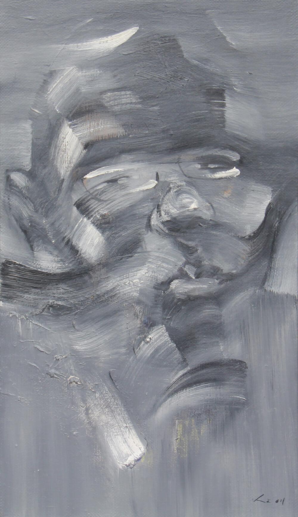 Portrait 51, Vietnam Artists