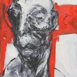 Portraits 06, Best Art Gallery in Hanoi