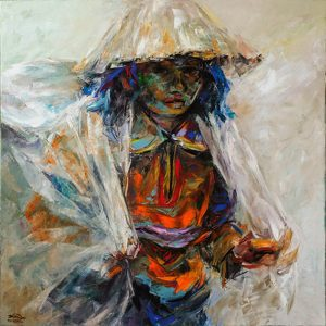 Potrait 20, Best Gallery in Hanoi