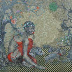 Right Here, Vietnam Paintings