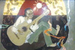 RoK Organises Bui Xuan Phai Painting Exhibition