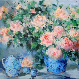 Roses - Le Huong