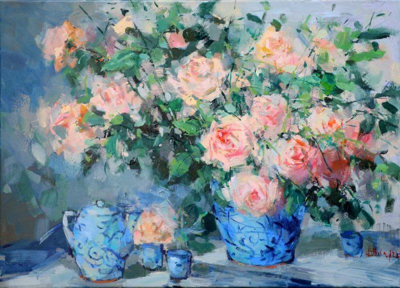 Roses - Le Huong