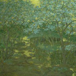 Spring Sun, Art Gallery in Hanoi