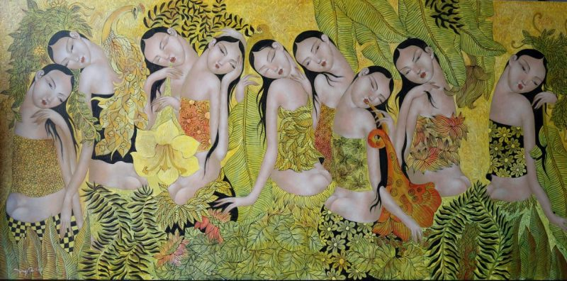 Spring Time - Nguyen Duc Huy