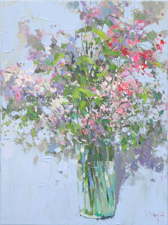 Summer Color - Le Huong