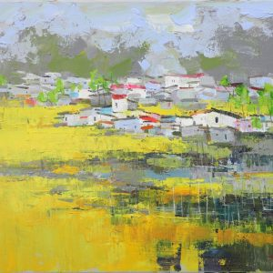 Summer Light - Le Huong