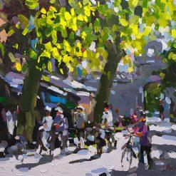 Sunlight, Top Gallery in Hanoi