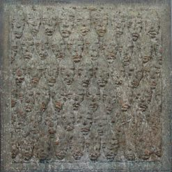 The Faces III, Vietnam Artworks