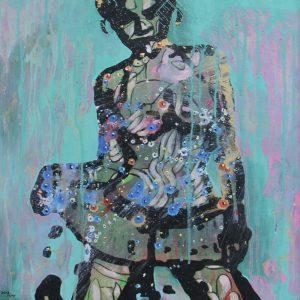 The Girl on the Green, Best Vietnam Art Gallery