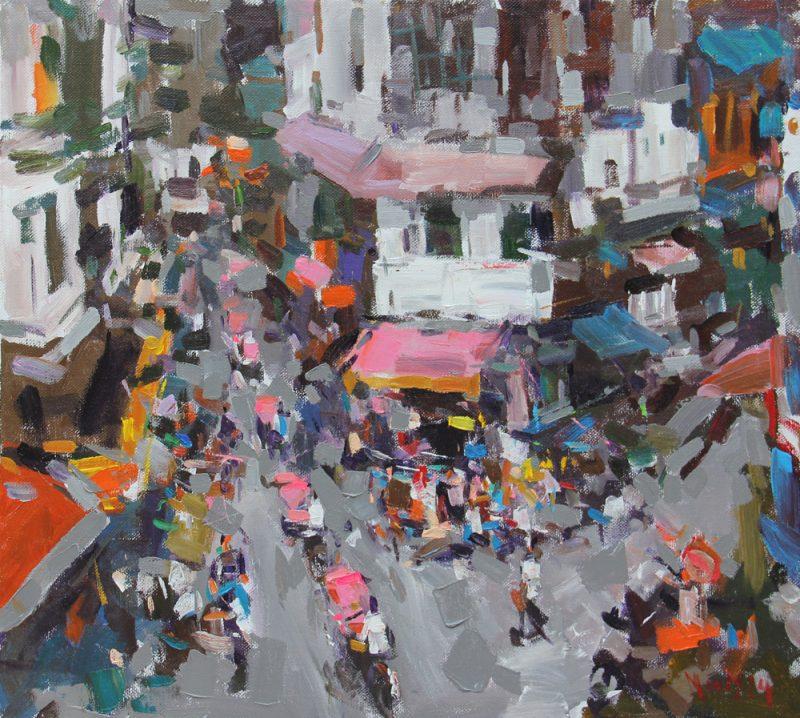 Unique Hanoi