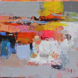 Untitle 009, Paintings in Vietnam
