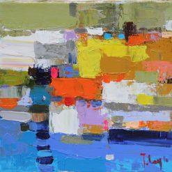 Untitle 010 20 x 20, Vietnam Artworks