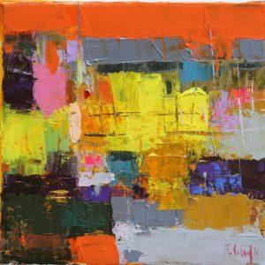 Untitle 015, Top Hanoi Art Galleries