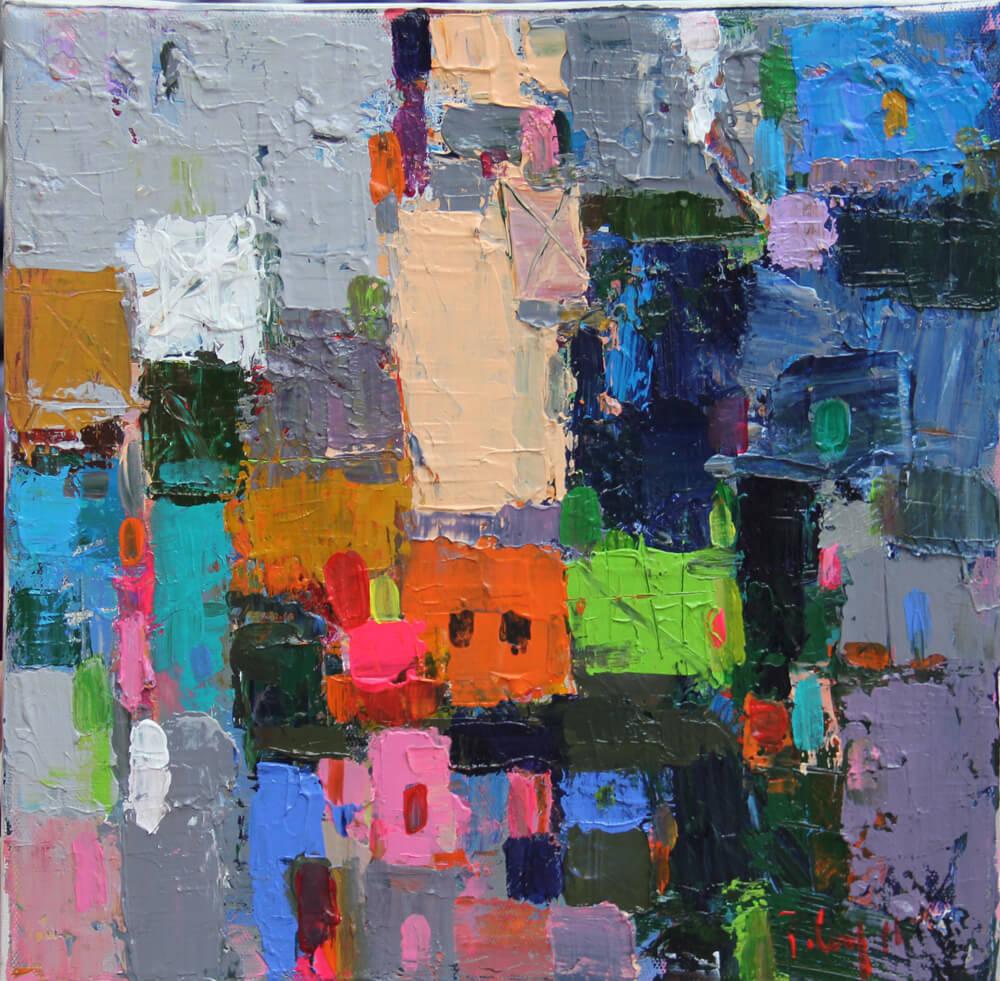 Untitle 019, Artworks in Hanoi